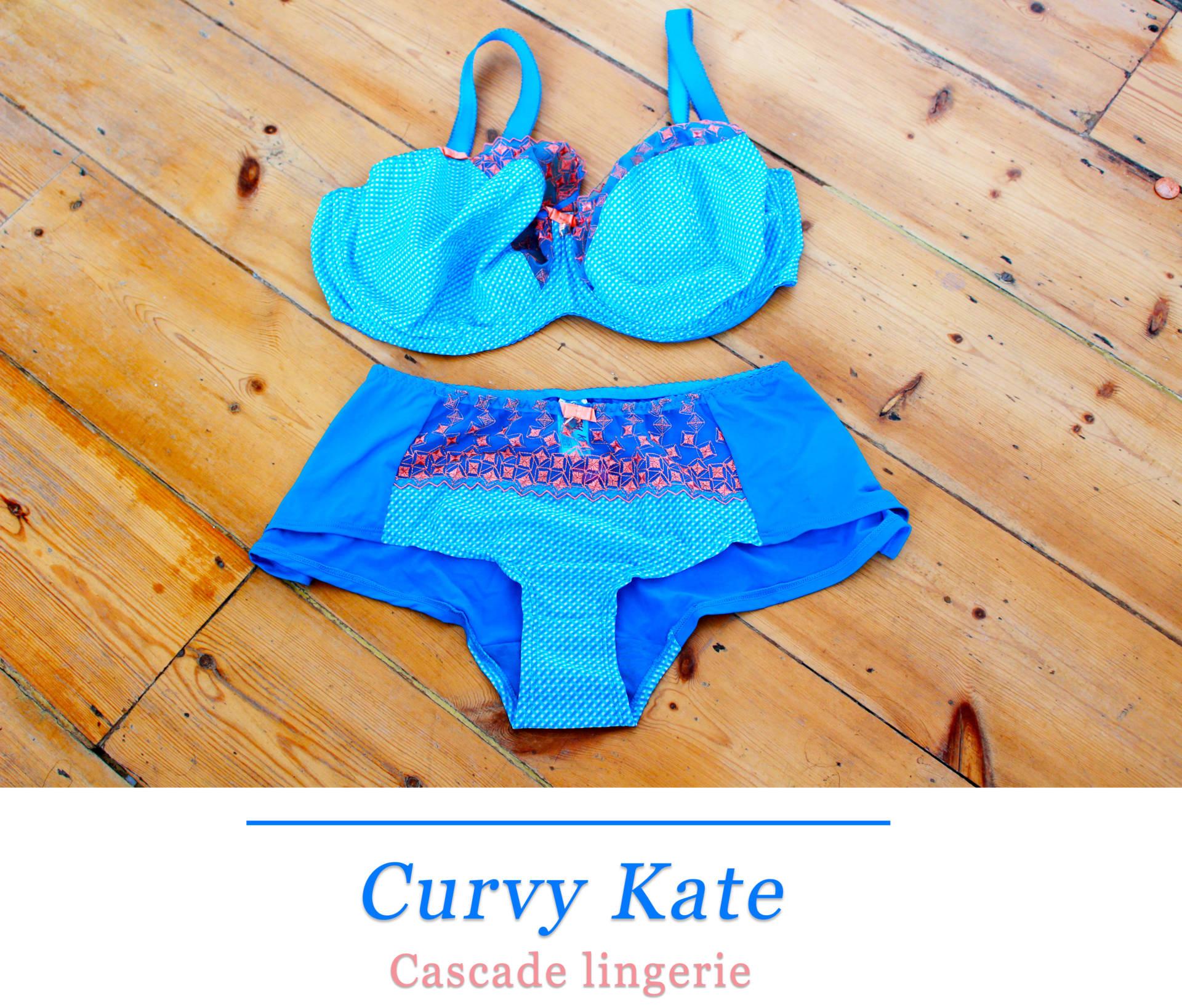 Curvy Kate Cascade