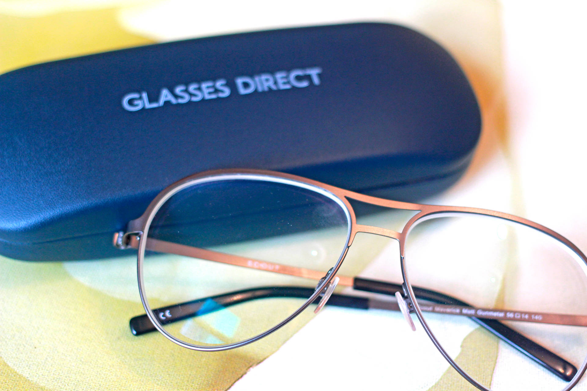 Glasses Direct Product